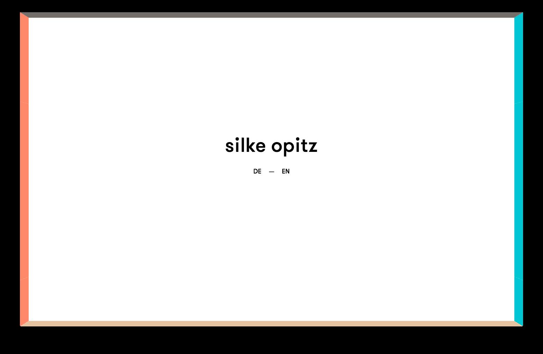 http://www.silkeopitz.de